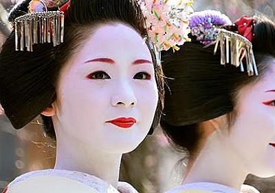 日本未来通信: 日本人は妖精説