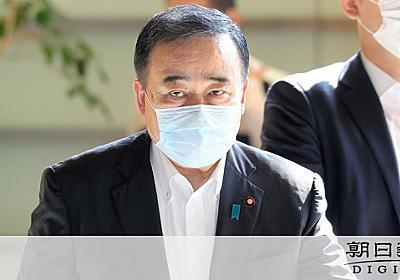 経産省、東芝の扱いは「当然」 持っている技術を根拠に:朝日新聞デジタル