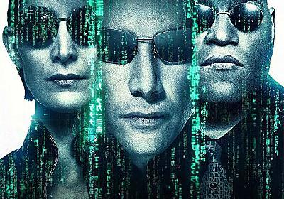 製作20周年「 マトリックス」が、9月6日から2週間限定で4DX/MX4D上映 - AV Watch