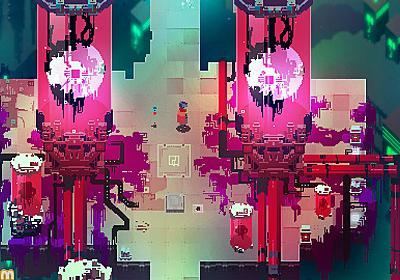 スクウェア・エニックスモントリオールが『Hyper Light Drifter』の開発者が率いる新チームを設立。『Fez』プログラマーも参加 - ファミ通.com