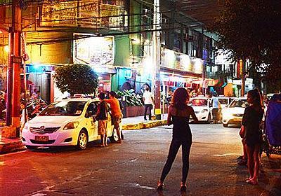 [独占告白]フィリピン女性1万2千人を買った元校長 「1日30人は当たり前」仰天の性癖を饒舌に語った! - Ameba News [アメーバニュース]