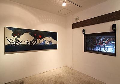 「それはもう完全に現代美術マジック(笑)」Chim↑Pom グループ・インタビュー 『REAL TIMES』展が、盛況のうちに終了した無人島プロダクションでの開催に続き、6/20から大阪でスター... - 骰子の眼 - webDICE