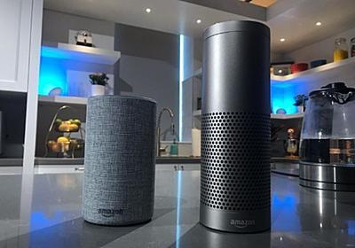 アマゾン、多数の「Echo」新製品を発表--100ドルの新「Echo」や35ドルの「Echo Connect」など - CNET Japan