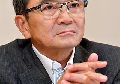「文化財の情報、共有できるひな型作りたい」文化庁長官:朝日新聞デジタル