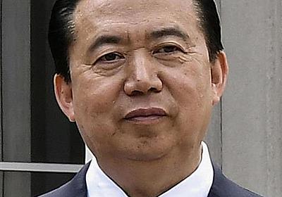 中国でNHKニュース中断 ICPO総裁不明の報道で - 産経ニュース
