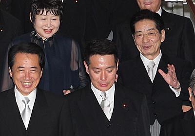 【尖閣衝突事件10年】前原誠司元外相「菅首相が船長を『釈放しろ』と言った」(1/2ページ) - 産経ニュース