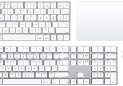 Linux Kernelに「Apple Magic Keyboard over USB」に続き「Magic Keyboard over Bluetooth」パッチが追加。 | AAPL Ch.