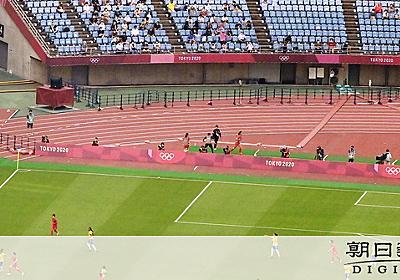 宮城、首都圏から観客来たが 地元「復興五輪感じない」 - 東京オリンピック:朝日新聞デジタル
