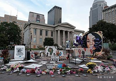 米黒人女性射殺、警官起訴も死の責任は問わず 写真7枚 国際ニュース:AFPBB News