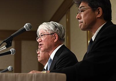 神戸製鋼不正:「40年以上前から」元社員ら証言 - 毎日新聞