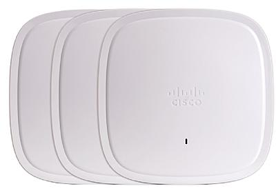 Cisco launches Wi-Fi 6 access points to keep up with enterprise data growth | VentureBeat