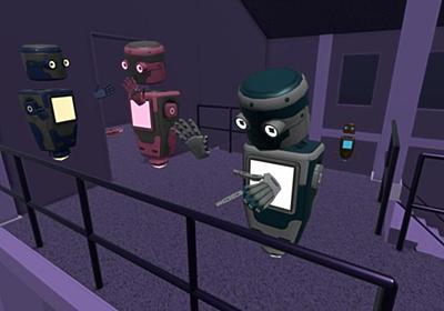 ブラウザで会えるソーシャルVR「Hubs」リンク1つで動画や3Dモデルを共有 | Mogura VR