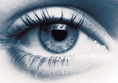 緑内障の診断に重要な眼圧検査:正常値は10~21mmHg