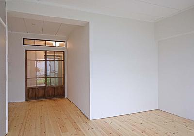 この部屋みたいな人になりたい、という願望。 - 物件ファン
