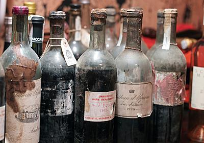フランスが福島原発前後のカリフォルニア産ワインを放射能鑑定してみたら… | ギズモード・ジャパン