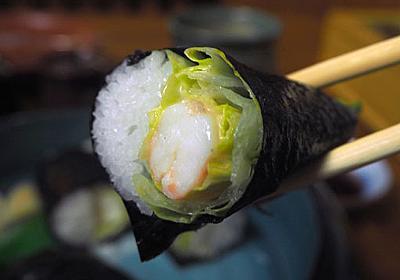 宮崎名物「レタス巻」9種類食いだおれ :: デイリーポータルZ