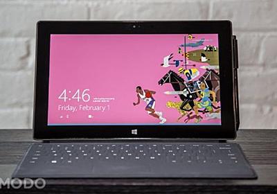 「Surface Pro」が発売国を拡大。乗るしか無い! このビックウェー......アレ? | ギズモード・ジャパン
