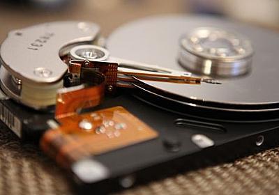 HDDのコントローラーをハッキングするとデータの傍受やHDD基板へのLinuxインストールが行える - GIGAZINE