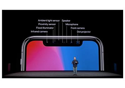 「iPhone」、2018年の全機種に「Face ID」搭載? - CNET Japan