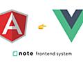 noteのフロントエンドをNuxt.jsへ刷新します|こんぴゅ|note
