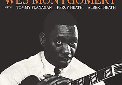 Ultimate Guitarの読者が選ぶ「史上最高のジャズ・ギター・アルバム TOP15」 - amass