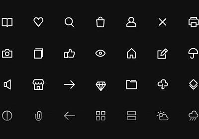 Top 25 Free Icon Resources for Web Designers   Speckyboy - Wordpress & Design