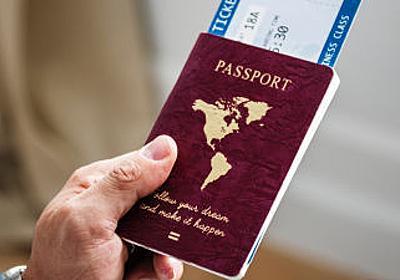 ビザが不要な国、電子ビザの国など旅行に必要なビザ情報を地図ベースで教えてくれて便利な「Visalist」レビュー - GIGAZINE
