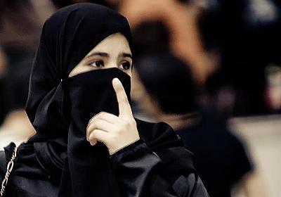 女性の権利が最低のサウジアラビア、ついに追跡装置まで導入される…海外の反応は:らばQ