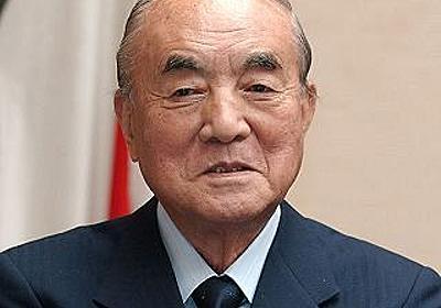 「中曽根氏への弔意」文科省の求めに56大学が弔旗・半旗 「掲揚しない」は19校:東京新聞 TOKYO Web