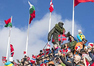 「世界で最も幸福な国」はノルウェー、国連報告書 写真2枚 国際ニュース:AFPBB News
