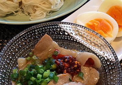 ☆新感覚・豚バラそうめん☆ by Mallowcafe 【クックパッド】 簡単おいしいみんなのレシピが313万品