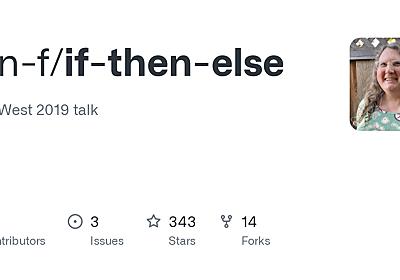 if-then-else/if-then-else.md at master · e-n-f/if-then-else · GitHub