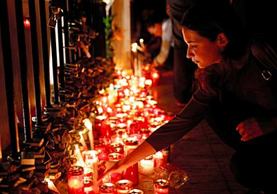 ブログに「命脅かされている」 パナマ文書報道記者殺害:朝日新聞デジタル