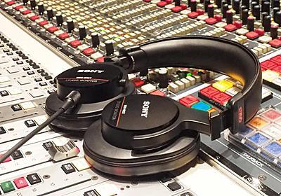 【藤本健のDigital Audio Laboratory】ソニーが新モニターヘッドフォン「M1ST」で求めた音。定番機CD900STとの違いは?-AV Watch