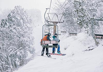The Best Ski Resorts In Japan