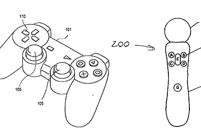 コントローラーを持っているプレイヤーを自動識別する仕組みの特許をSIEが取得 - GIGAZINE