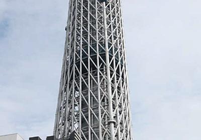 スカイツリー 商機ぐんぐん 開業まで半年、雇用4000人規模  :日本経済新聞