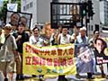 末期がんの劉暁波氏 北京での治療拒絶される 「政治的謀殺」疑う声も(1/2ページ) - 産経ニュース