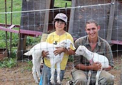 """「僕は仕事をしたかった」小学生男子がアメリカの農場で働いたら、""""好き""""が開花した。"""