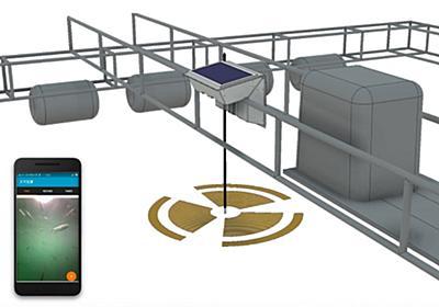ウミトロン、IoT給餌管理システム「UmiGarden」を活用した実証実験を開始 | IoTニュース:IoT NEWS