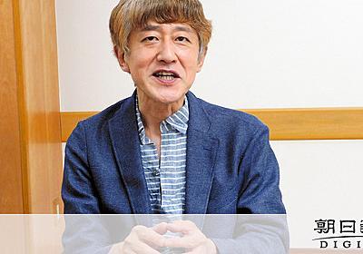 「抜け忍」が原点 仮面ライダーの作り手が語る混沌の時代のヒーロー:朝日新聞デジタル