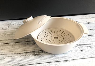 3COINSの「ビストロヌードル」があれば、お湯を沸かさず袋ラーメンがおいしく完成する! 蒸し野菜もできるぞ | ROOMIE(ルーミー)