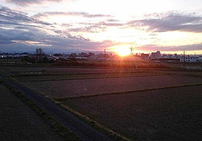 地元川越の農業を守ろう計画の進展 - 川越の五ツ星お米マイスターのいる米屋 小江戸市場カネヒロの日記