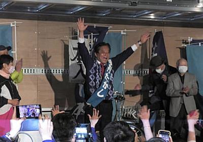 名古屋市長選挙の熱き戦いは河村たかし氏の当選で終わった。しかし大村愛知県知事との戦いは終わらない。 | 畠山理仁「アラフォーから楽しむ選挙漫遊記」 | よみタイ