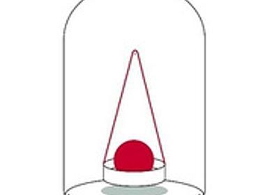 """佐藤雅彦さんと齋藤達也さんの展覧会「指を置く」展 会場で""""指""""を置いて体感 - はてなニュース"""