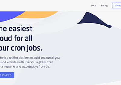 インフラの知識不要!GitからインポートしてWebサイトが構築できる「Render」 - ITnews