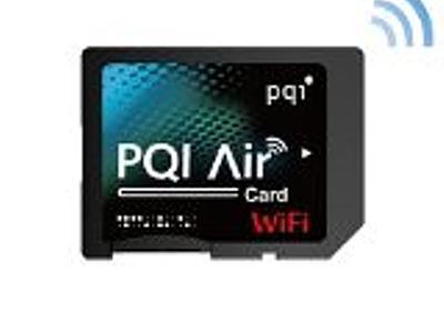 デジカメ内部でRubyを動かす狂気!無線LAN内蔵SDカードアダプタPQI Air Cardの間違った使い方