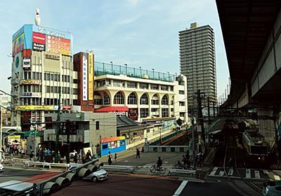 建設から半世紀を経てもなお魅力を放つ、レトロでナウい「シブいビル」10選|WIRED.jp