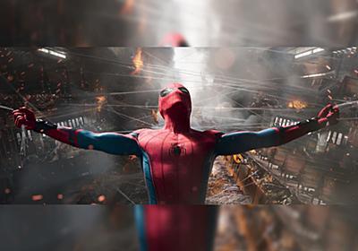 ついに3人のスパイダーマンが邂逅!?MCU版『スパイダーマン3』にトビー・マグワイア&アンドリュー・ガーフィールドが出演決定か!? | Qetic