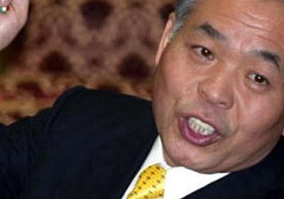 鈴木宗男が「約束が違う」と自民党にブチ切れ…一体なにが起きたのか?(週刊現代) @gendai_biz